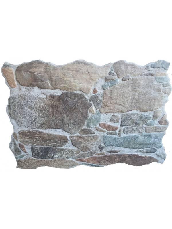 CADAQUES MUSGO Πλακάκι Τύπου Πέτρας Επένδυσης 31x45