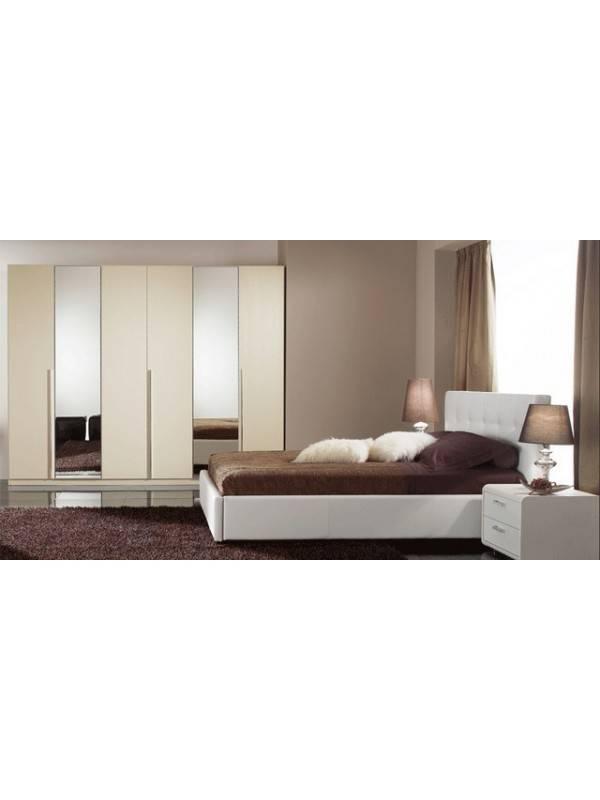 Casa New Fashion Ανοιγόμενη Ντουλάπα 270x260