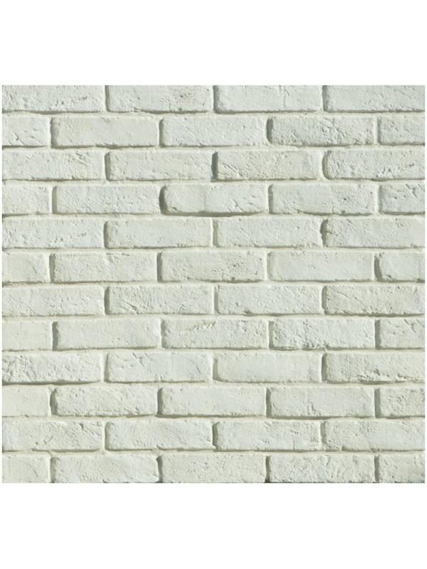Touvlaki Λευκό Τεχνητή Πέτρα Επένδυσης