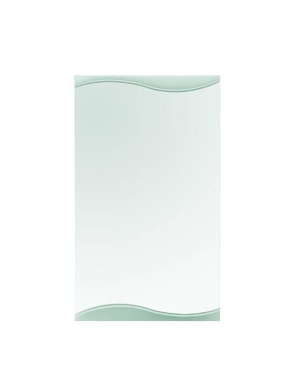 GLORIA OCEAN Καθρέπτης Κρυστάλλινος 60x80