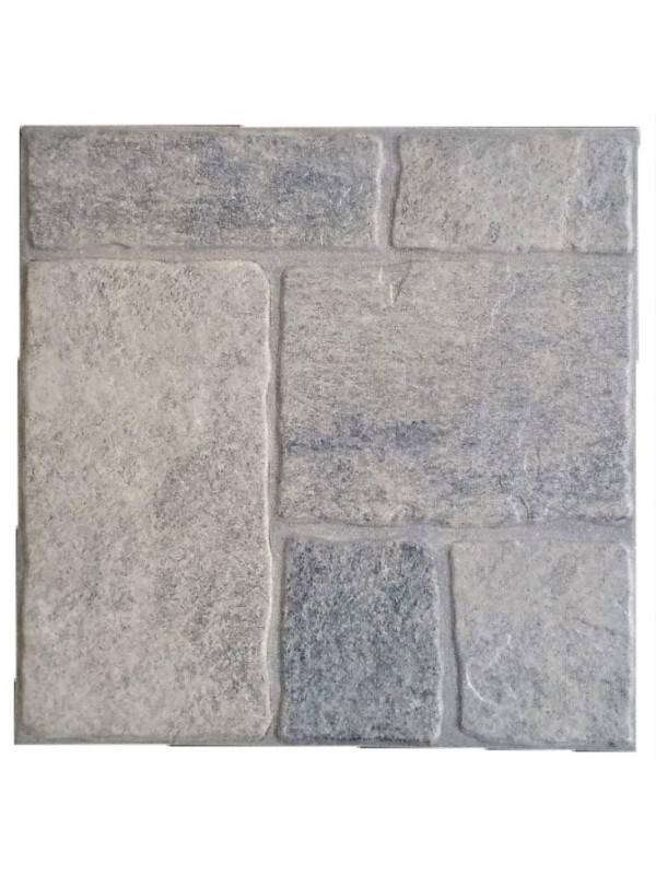 AMIATA GREY Πλακάκι Εξωτερικού Χώρου Porcellanato 33x33