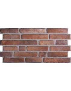 CARAVISTA RED Πλακάκι Τύπου Πέτρας 33x66