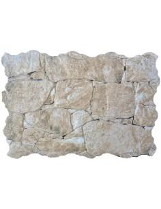 RIBASSOS CREMA Πλακάκι Τύπου Πέτρας Επένδυσης 33x55