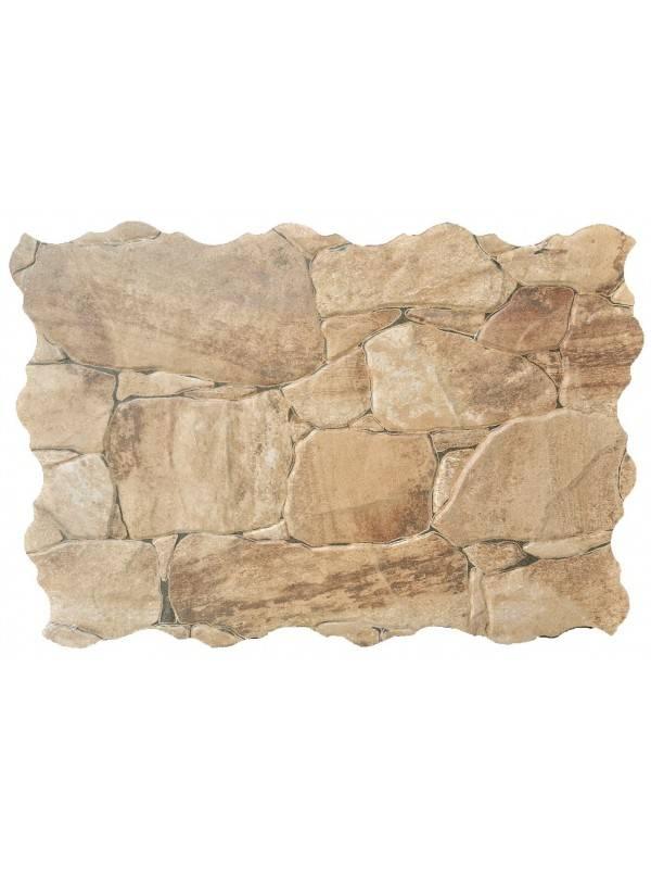 RIBASSOS NATURAL Πλακάκι Τύπου Πέτρας Επένδυσης 31x45