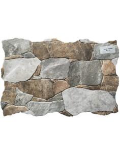PIETRA GRAFFITO Πλακάκι Γρανίτης Τύπου Πέτρας Επένδυσης 32X48